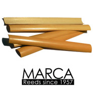 Marca Pre-Gouged English Horn Cane - 6 Pieces
