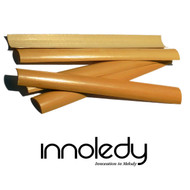 Innoledy Pre-Gouged English Horn Cane - 6 Pieces