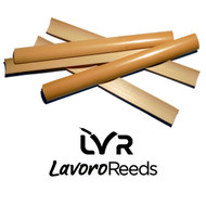 Lavoro Premium Gouged Oboe Cane - 10 Pieces