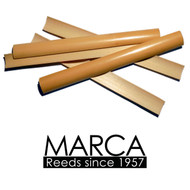 Marca Premium Gouged Oboe Cane - 10 Pieces