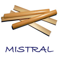 Mistral Premium Gouged Oboe Cane - 10 Pieces