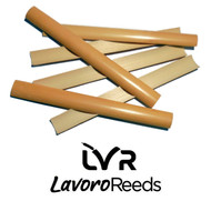 Lavoro Premium Gouged English Horn Cane - 6 pieces