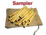 English Horn Tube Cane Sampler, 11.5 - 12.0 mm Dia.