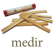 Medir Pre-Gouged Oboe Cane - 10 Pieces