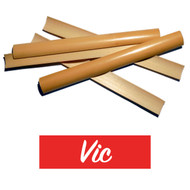 Vic Premium Gouged Oboe Cane - 10 Pieces