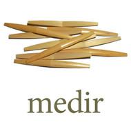 Medir Premium Shaped Oboe Cane - 10 Pieces