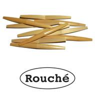 Rouché Premium Shaped Oboe Cane - 10 Pieces
