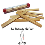 Ghys Pre-Gouged Oboe Cane - 10 Pieces
