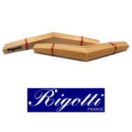 Rigotti Grower Shaped Oboe Cane - 10 pieces