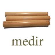 Medir Bassoon Tube Cane - 1 lb.