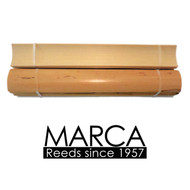 Marca Gouged Bassoon Cane - 10 pieces
