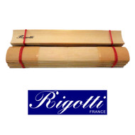 Rigotti Profiled Bassoon Cane - 10 Pieces