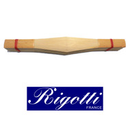 Rigotti Shaped and Profiled Contra Bassoon Cane - 5 pieces