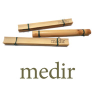 Medir Grower Gouged Oboe Cane - 10 pieces