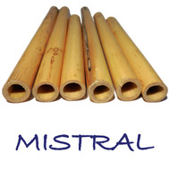 Mistral English Horn Tube Cane - 1/4 lb.