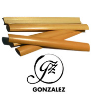 Gonzalez Pre-Gouged English Horn Cane - 6 Pieces