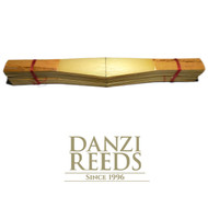 Danzi Shaped and Profiled Bassoon Cane - 10 pieces
