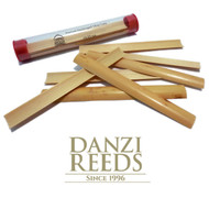 Danzi Pre-Gouged Oboe Cane - 10 Pieces