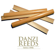 DanziPremium Gouged Oboe Cane - 10 Pieces