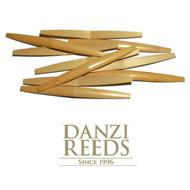 Danzi Premium Shaped Oboe Cane - 10 Pieces