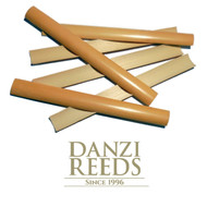 Danzi Premium Gouged English Horn Cane - 6 pieces