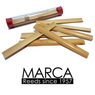Marca Pre-Gouged Oboe Cane - 10 Pieces