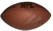 Prince Amukamara Autographed NFL Football New York Giants