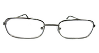 Antique Silver Reading Glasses for Humanitarian Missions - on sale $0.99