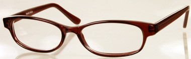 Low Powered Reading Glasses +0.50 and +0.75