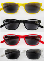 Sunny Readers Petite Styles in Brilliant Colors - 6 for $12