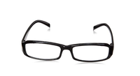 Humanitarian Reading Glasses - Black and Brown Reading Glasses- $1.25