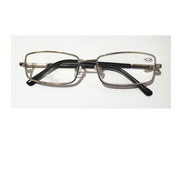 Extra Side Room Reading Glasses in +2.25