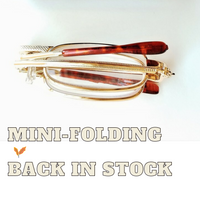 Mini Folding Reading Glasses