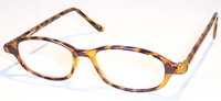Tortoise Full Frame Reading Glasses
