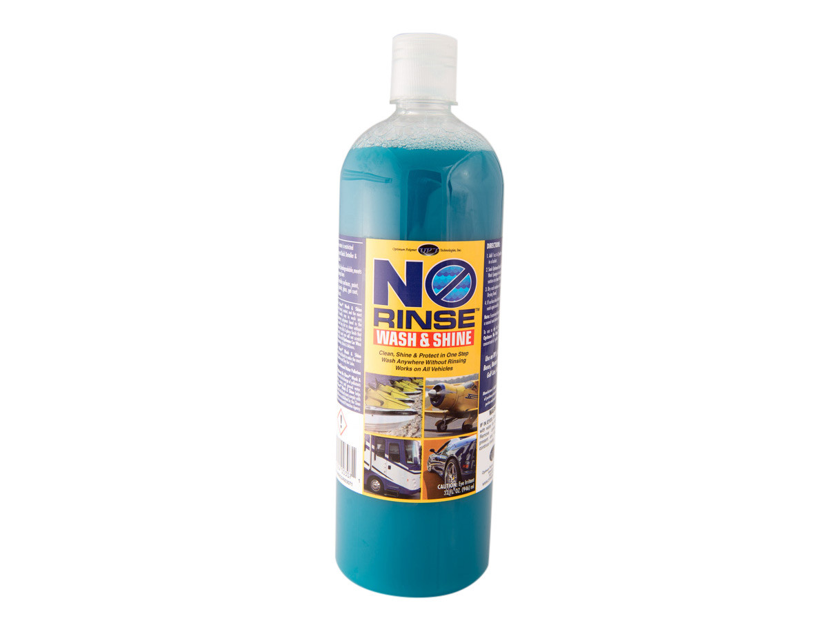 Optimum Nr2010q No Rinse Wash Shine 32
