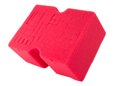 Optimum Big Red Sponge - carcareshoppe.com