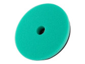 "5.5"" Buff & Shine Low Pro Green Pad - carcareshoppe.com"