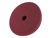 "5.5"" Buff & Shine Low Pro Maroon Pad - carcareshoppe.com"