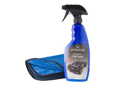 Optimum Car Wax 17oz. FREE BONUS! - carcareshoppe.com