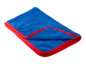 "Car Care Shoppe Plush Microfiber Polishing Towel 16""x24"" - carcareshoppe.com"