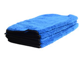 "Car Care Shoppe Luxurious Microfiber Towel 16""x16"" (50-pack) - carcareshoppe.com"
