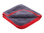 "Car Care Shoppe Extra Pluffy Microfiber Towel 16""x16"" - carcareshoppe.com"