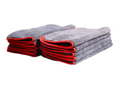 "Car Care Shoppe Extra Pluffy Microfiber Towel 16""x16"" (10-pack) - carcareshoppe.com"