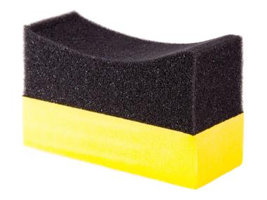 CarPro Foam Tire Applicator - carcareshoppe.com
