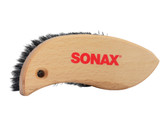 SONAX Leather & Textile Brush