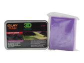 3D Aggressive Clay Bar 200 grams