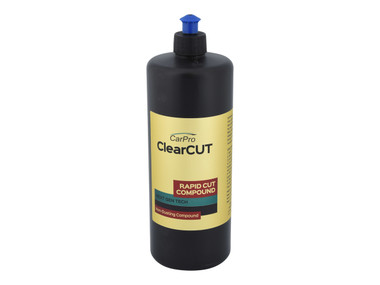 CarPro ClearCut Compound 1 Liter - carcareshoppe.com