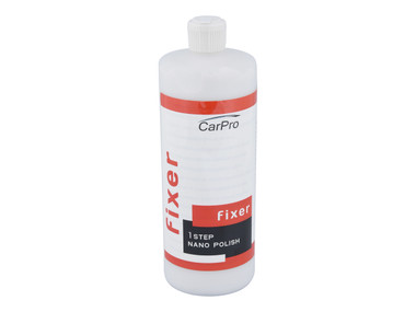CarPro Fixer Compound 1 Liter - carcareshoppe.com