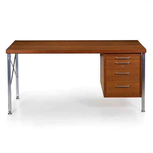 Hans Wegner for Johannes Hansen Executive Desk, Model A164