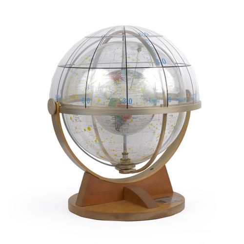 Farquhar Celestial Navigational Globe for Department of Navy circa 1953